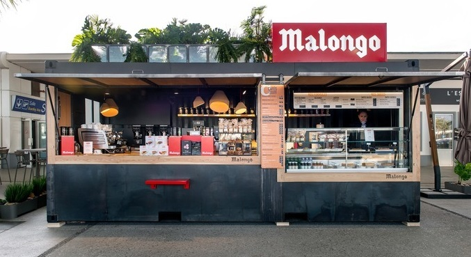 French coffee chain Malongo eyes Vietnam foray