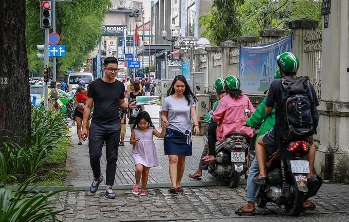Vietnam becoming safer but road safety still a major concern