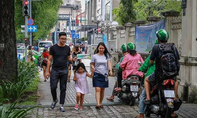 Vietnam becoming safer but road safety still a major concern