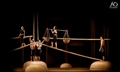 Vietnamese contemporary circus makes it to Sydney Opera House