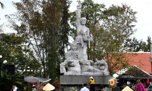 Vietnam pulls plug on public holiday proposal for War Invalids and Martyrs Day