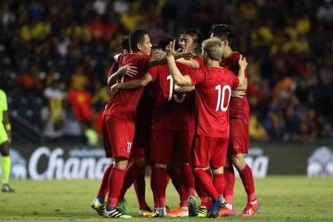 Vietnam to play five 2022 World Cup qualification games