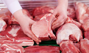 Pork imports skyrocket as African swine fever continues to spread