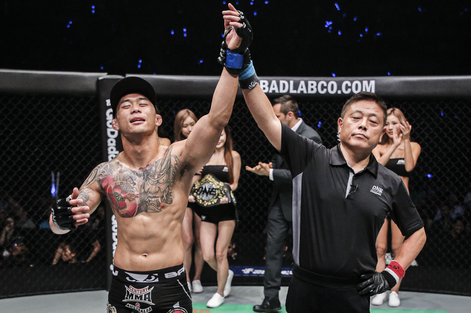 World's biggest mixed martial arts tournament to come to Vietnam