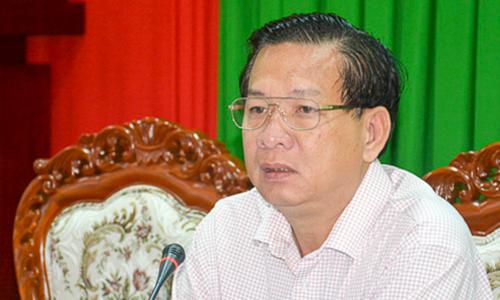 Vietnam official denies Japan junket funded by fake-fuel tycoon