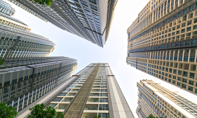 Real estate firms issue more high-yield bonds as capital shortage bites