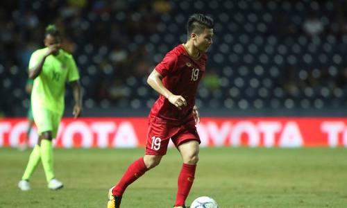 Vietnamese star midfielder ready for Europe: Fox Sports editor