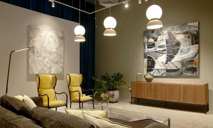 European high-end interiors brands flock to Vietnam