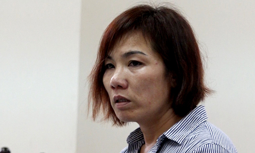 Saigon woman jailed for fatal drunk driving accident