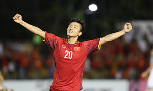 Vietnam lose second key player for World Cup 2022 qualifiers
