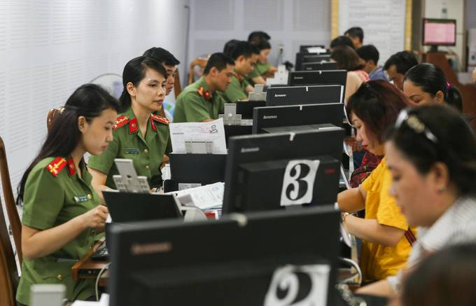 Vietnam plans concerted push to attract talent for state agencies