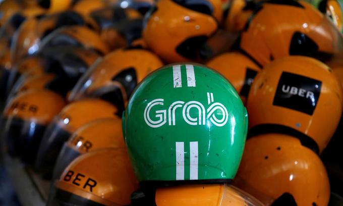 Vietnam ruling: Grab-Uber deal does not violate antitrust laws