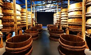 First fish sauce museum in Vietnam spans centuries