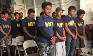 Vietnam fulfilled legal duty at sea by rescuing Filipino fishermen: spokeswoman