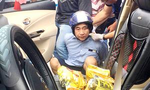 Vietnamese-Australian drug kingpin nabbed near Saigon