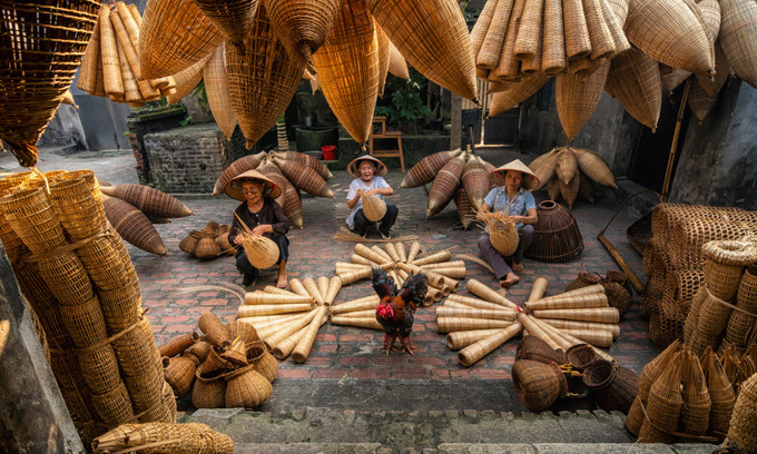 CNN to beam Vietnam's cultural heritages to global audiences