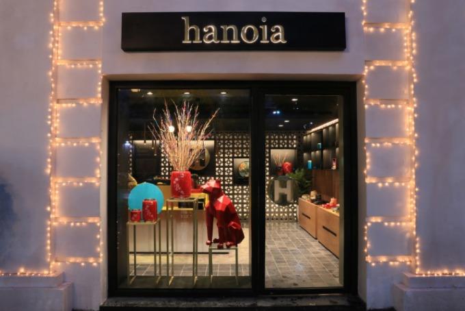 Hanoia opens new store in Sofitel Metropole Hanoi - 4
