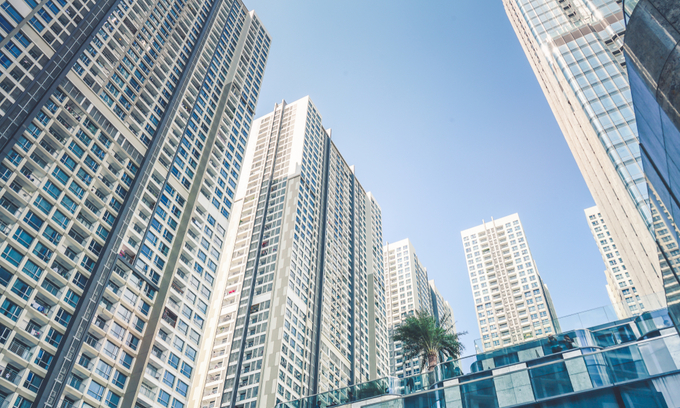 HCMC real estate market spirals downward