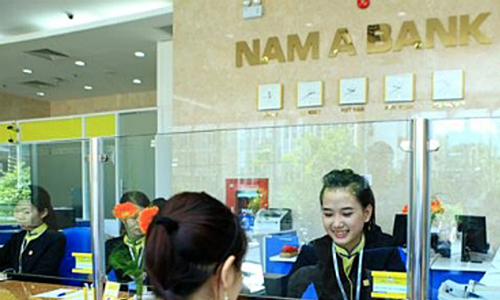 Nam A Bank chairman resigns over family dispute on share ownership