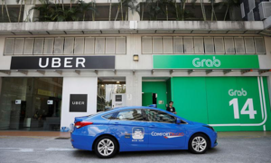 Why Vietnam bucked the trend on Grab-Uber deal