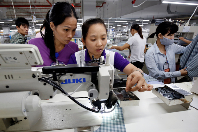 EU-Vietnam Free Trade Agreement to provide fillip to exports: minister