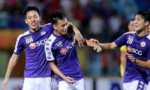 Vietnam club advance to AFC Cup zonal final