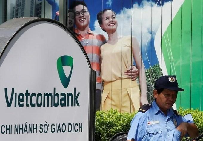 Vietcombank first Vietnamese bank to open US rep office