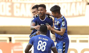 Becamex Binh Duong reach AFC Cup zonal final on away goal
