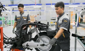 Vietnam GDP grows at 6.76 percent