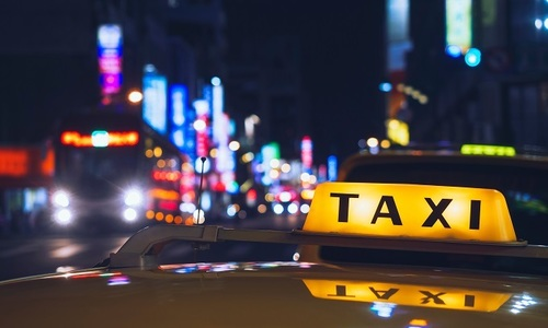 Singapore-backed taxi joint venture dissolved