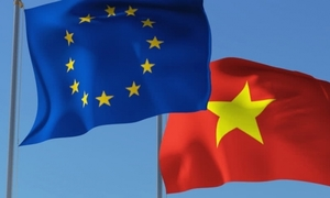 Long-awaited EU-Vietnam free trade deal inked in Hanoi