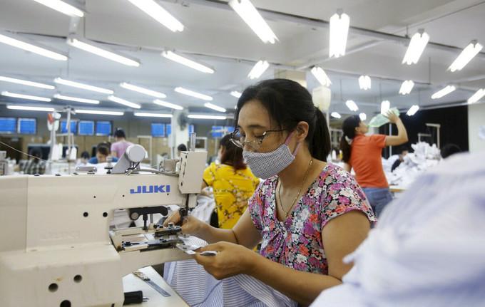 Global garment firms no longer bullish on Vietnam as costs rise
