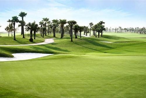 Vietnam to host Southeast Asian amateur golf tourney
