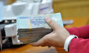 Vietnam posts H1 credit growth of 7.33 pct