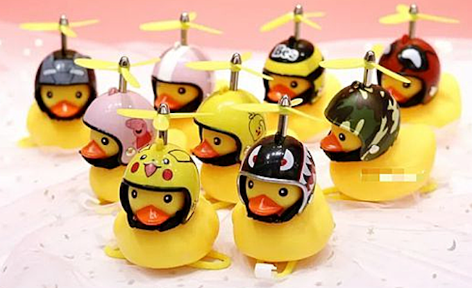 Trade spat fallout: cheaper Chinese toys hurt Vietnamese producers