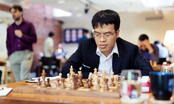 A hat-trick as Vietnamese chess master wins maiden World Open