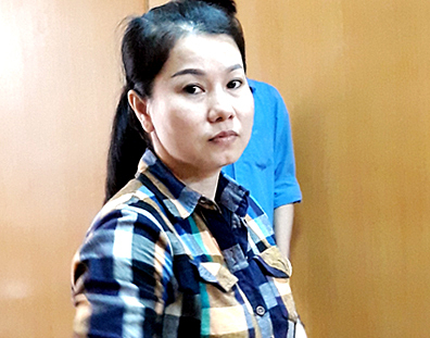 Woman jailed seven years for robbing Frenchman in Saigon