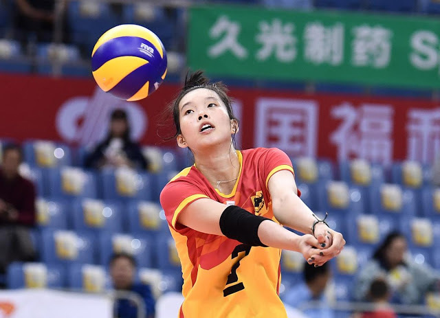 Vietnamese volleyball star to go for trials in Japan