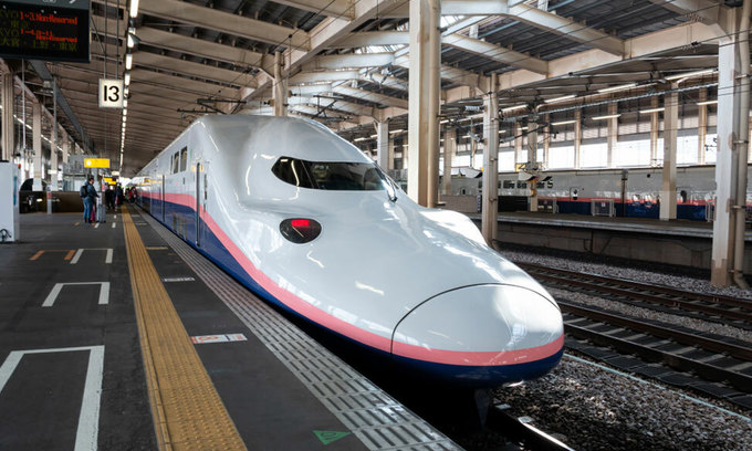 Cutting high-speed rail cost by half impossible, says consultancy
