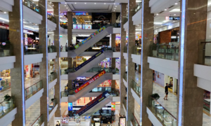 Where to go shopping in Ho Chi Minh City: a guide to malls