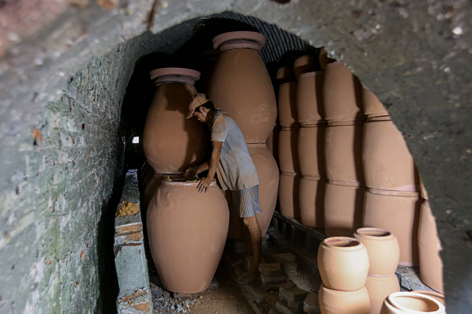 Southern Vietnam pottery village, 150 years and going strong - 6