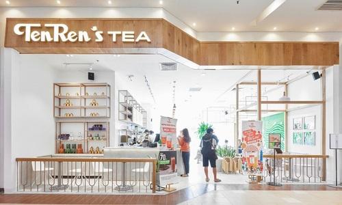Taiwanese milk tea chain to cease Vietnam operations