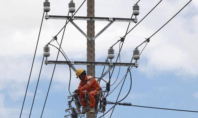 Vietnam to import more electricity from Laos, China