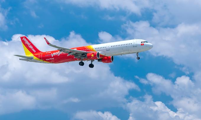 Vietjet Air to launch direct Hanoi-New Delhi flight