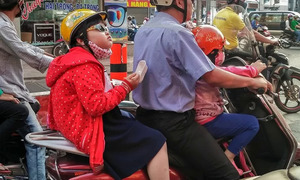 Vietnam records highest rise in obesity in Southeast Asia