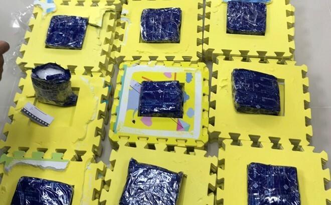 24,000 ecstasy pills seized in weekend bust