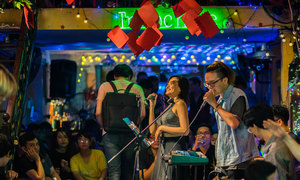 Vietnam wants to offer nightlife to attract tourists