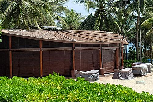 Da Nang resorts encroach on public beaches, says official
