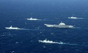 China's East Sea actions could backfire: experts