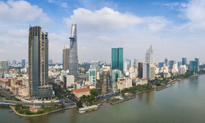 Ho Chi Minh City adds major developments to urban plans